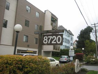 """Photo 3: 208 8720 LANSDOWNE Road in Richmond: Brighouse Condo for sale in """"STEEPLECHASE"""" : MLS®# V1116070"""