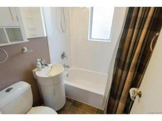 Photo 16: 407 Amherst Street in WINNIPEG: St James Residential for sale (West Winnipeg)  : MLS®# 1510775
