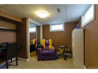 Photo 14: 407 Amherst Street in WINNIPEG: St James Residential for sale (West Winnipeg)  : MLS®# 1510775