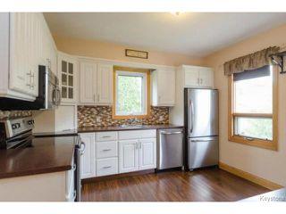 Photo 9: 407 Amherst Street in WINNIPEG: St James Residential for sale (West Winnipeg)  : MLS®# 1510775