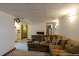 Photo 13: 407 Amherst Street in WINNIPEG: St James Residential for sale (West Winnipeg)  : MLS®# 1510775