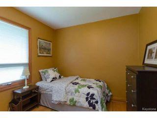 Photo 7: 407 Amherst Street in WINNIPEG: St James Residential for sale (West Winnipeg)  : MLS®# 1510775