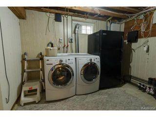 Photo 18: 407 Amherst Street in WINNIPEG: St James Residential for sale (West Winnipeg)  : MLS®# 1510775