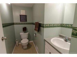 Photo 17: 407 Amherst Street in WINNIPEG: St James Residential for sale (West Winnipeg)  : MLS®# 1510775