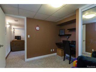 Photo 15: 407 Amherst Street in WINNIPEG: St James Residential for sale (West Winnipeg)  : MLS®# 1510775