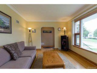 Photo 4: 407 Amherst Street in WINNIPEG: St James Residential for sale (West Winnipeg)  : MLS®# 1510775