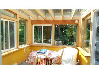 "Photo 6: 2542 MONTROSE Way in Squamish: Garibaldi Highlands House for sale in ""GARIBALDI HIGHLANDS"" : MLS®# V1123459"