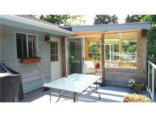 "Photo 11: 2542 MONTROSE Way in Squamish: Garibaldi Highlands House for sale in ""GARIBALDI HIGHLANDS"" : MLS®# V1123459"