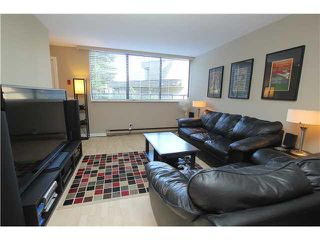 Photo 2: 101 3970 CARRIGAN Court in Burnaby: Government Road Condo for sale (Burnaby North)  : MLS®# V1134979