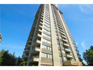 Photo 1: 101 3970 CARRIGAN Court in Burnaby: Government Road Condo for sale (Burnaby North)  : MLS®# V1134979
