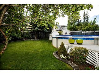 Photo 47: 39 SANDALWOOD Heights NW in Calgary: Sandstone House for sale : MLS®# C4025285