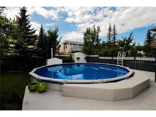 Photo 45: 39 SANDALWOOD Heights NW in Calgary: Sandstone House for sale : MLS®# C4025285