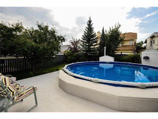 Photo 44: 39 SANDALWOOD Heights NW in Calgary: Sandstone House for sale : MLS®# C4025285