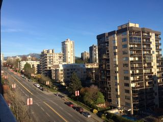Photo 3: 1002 110 W 4TH Street in North Vancouver: Lower Lonsdale Condo for sale : MLS®# V1140913