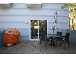 Photo 30: 111 4810 40 Avenue SW in Calgary: Glamorgan House for sale : MLS®# C4033222
