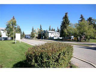 Photo 36: 111 4810 40 Avenue SW in Calgary: Glamorgan House for sale : MLS®# C4033222