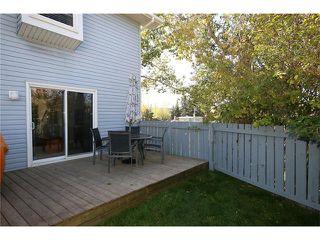 Photo 32: 111 4810 40 Avenue SW in Calgary: Glamorgan House for sale : MLS®# C4033222