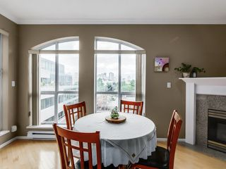 """Photo 5: PH13 511 W 7TH Avenue in Vancouver: Fairview VW Condo for sale in """"Beverly Gardens"""" (Vancouver West)  : MLS®# R2004156"""