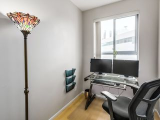 """Photo 13: PH13 511 W 7TH Avenue in Vancouver: Fairview VW Condo for sale in """"Beverly Gardens"""" (Vancouver West)  : MLS®# R2004156"""