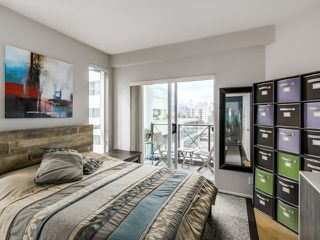 """Photo 10: PH13 511 W 7TH Avenue in Vancouver: Fairview VW Condo for sale in """"Beverly Gardens"""" (Vancouver West)  : MLS®# R2004156"""
