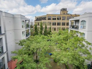 """Photo 17: PH13 511 W 7TH Avenue in Vancouver: Fairview VW Condo for sale in """"Beverly Gardens"""" (Vancouver West)  : MLS®# R2004156"""