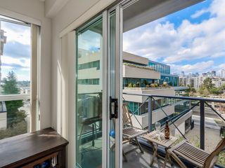 """Photo 16: PH13 511 W 7TH Avenue in Vancouver: Fairview VW Condo for sale in """"Beverly Gardens"""" (Vancouver West)  : MLS®# R2004156"""