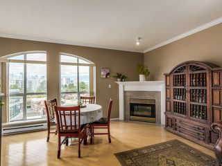 """Photo 2: PH13 511 W 7TH Avenue in Vancouver: Fairview VW Condo for sale in """"Beverly Gardens"""" (Vancouver West)  : MLS®# R2004156"""