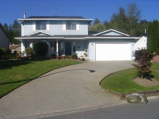 """Main Photo: 19285 63A Ave in Surrey: Clayton House for sale in """"Bakerview Hts"""" (Cloverdale)  : MLS®# F2622679"""