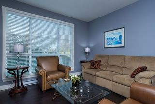 "Photo 3: 40 15405 31 Avenue in Surrey: Grandview Surrey Townhouse for sale in ""Nuvo 2"" (South Surrey White Rock)  : MLS®# R2018076"