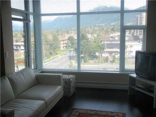 Photo 4: 606 1320 CHESTERFIELD Avenue in North Vancouver: Central Lonsdale Condo for sale : MLS®# R2023631