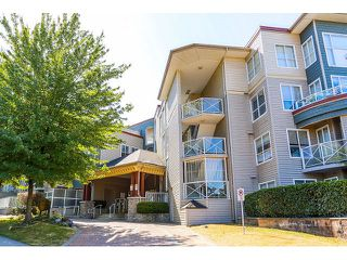 Photo 1: 425 528 ROCHESTER Avenue in Coquitlam: Coquitlam West Condo for sale : MLS®# R2032512