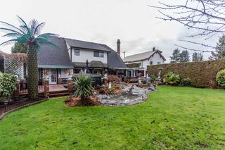 Photo 18: 5273 STEVESTON Highway in Richmond: Steveston North House for sale : MLS®# R2034887