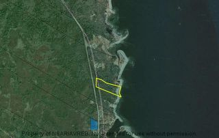 Photo 2: LOT SANDY POINT Road in Sandy Point: 407-Shelburne County Vacant Land for sale (South Shore)  : MLS®# 201603250