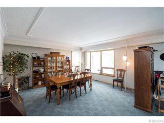 Photo 3: 1214 Kildonan Drive in Winnipeg: East Kildonan Residential for sale (North East Winnipeg)  : MLS®# 1604914
