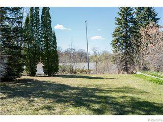 Photo 20: 1214 Kildonan Drive in Winnipeg: East Kildonan Residential for sale (North East Winnipeg)  : MLS®# 1604914
