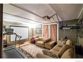 Photo 11: 1214 Kildonan Drive in Winnipeg: East Kildonan Residential for sale (North East Winnipeg)  : MLS®# 1604914