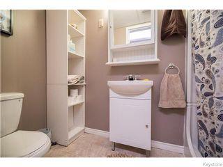 Photo 15: 1214 Kildonan Drive in Winnipeg: East Kildonan Residential for sale (North East Winnipeg)  : MLS®# 1604914