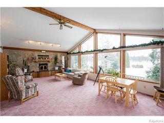 Photo 8: 1214 Kildonan Drive in Winnipeg: East Kildonan Residential for sale (North East Winnipeg)  : MLS®# 1604914