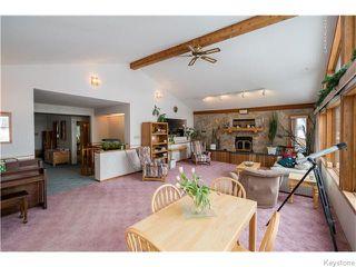 Photo 7: 1214 Kildonan Drive in Winnipeg: East Kildonan Residential for sale (North East Winnipeg)  : MLS®# 1604914