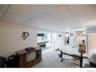 Photo 18: 1214 Kildonan Drive in Winnipeg: East Kildonan Residential for sale (North East Winnipeg)  : MLS®# 1604914