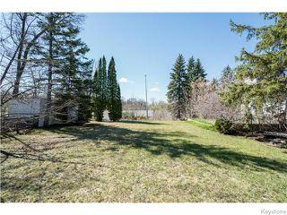 Photo 19: 1214 Kildonan Drive in Winnipeg: East Kildonan Residential for sale (North East Winnipeg)  : MLS®# 1604914