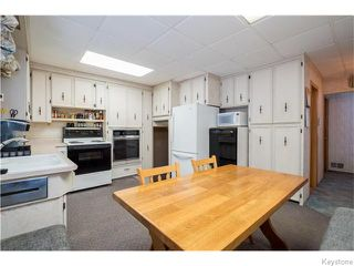 Photo 6: 1214 Kildonan Drive in Winnipeg: East Kildonan Residential for sale (North East Winnipeg)  : MLS®# 1604914