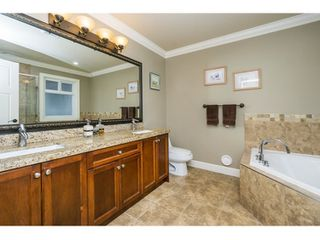 """Photo 17: 8157 211 Street in Langley: Willoughby Heights House for sale in """"Yorkson"""" : MLS®# R2043552"""