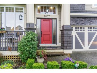 """Photo 3: 8157 211 Street in Langley: Willoughby Heights House for sale in """"Yorkson"""" : MLS®# R2043552"""