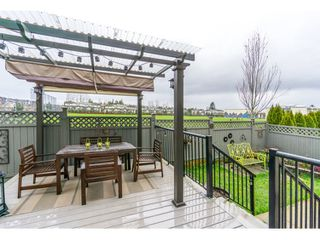 """Photo 26: 8157 211 Street in Langley: Willoughby Heights House for sale in """"Yorkson"""" : MLS®# R2043552"""