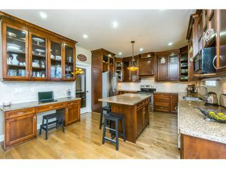 """Photo 8: 8157 211 Street in Langley: Willoughby Heights House for sale in """"Yorkson"""" : MLS®# R2043552"""