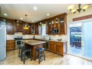 """Photo 7: 8157 211 Street in Langley: Willoughby Heights House for sale in """"Yorkson"""" : MLS®# R2043552"""