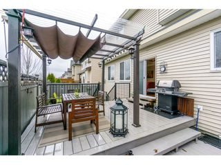 """Photo 29: 8157 211 Street in Langley: Willoughby Heights House for sale in """"Yorkson"""" : MLS®# R2043552"""