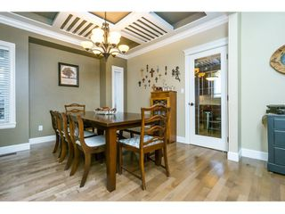 """Photo 6: 8157 211 Street in Langley: Willoughby Heights House for sale in """"Yorkson"""" : MLS®# R2043552"""