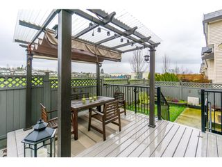 """Photo 28: 8157 211 Street in Langley: Willoughby Heights House for sale in """"Yorkson"""" : MLS®# R2043552"""